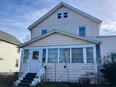 Kingston Single Family Home Accepted Offer Cts: 230 Greenkill Avenue
