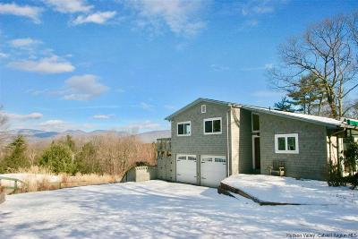 Ulster County Rental For Rent: 80 High Rocks Road