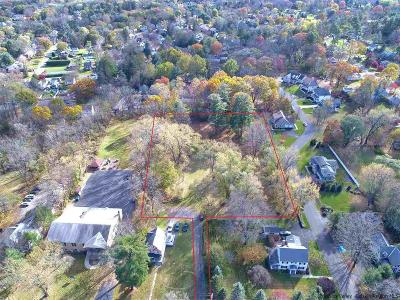 Ulster County Residential Lots & Land For Sale: 264 Lucas Avenue