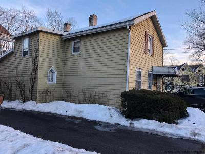 Ulster County Single Family Home For Sale: 6 Joys Lane