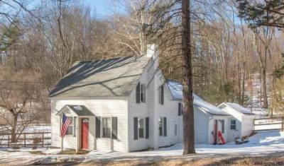 Napanoch Single Family Home Fully Executed Contract: 103 Continental Road