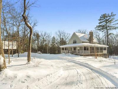 Woodstock Single Family Home For Sale: 1855 Glasco