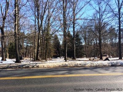 New Paltz Residential Lots & Land For Sale: 88 N Putt Corners Road