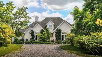 Single Family Home For Sale: 237 Pumpkin Lane
