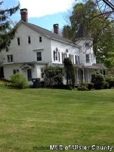 Ulster County Rental For Rent: 42 Maple Ave #3