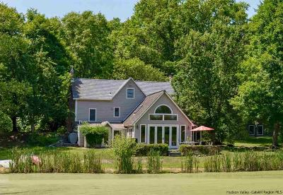 Single Family Home For Sale: 45-49 Whiskey Hill Road