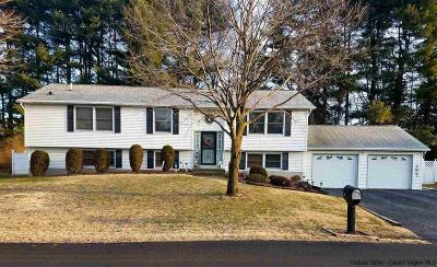 Tillson Single Family Home Fully Executed Contract: 38 North Road
