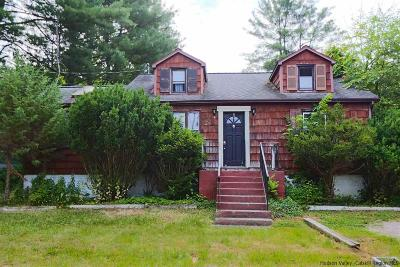 New Paltz Single Family Home For Sale: 264 N State Route 32 Route