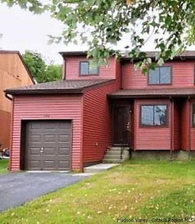 Highland Townhouse For Sale: 196 Sterling Place
