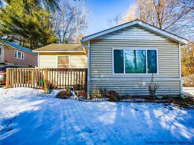 Wurtsboro Single Family Home For Sale: 2 Lake View