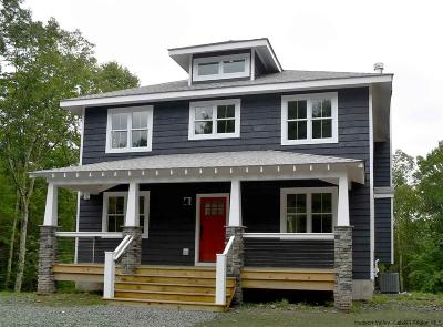Olivebridge Single Family Home Fully Executed Contract: 109 Sheldon Hill Road