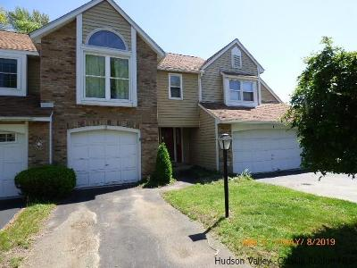 Ulster County Townhouse For Sale: 2 Cottonwood Drive