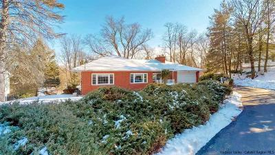 Kingston Single Family Home For Sale: 175 Millers Lane