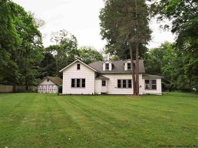Ulster County Multi Family Home For Sale: 613 Kings Highway