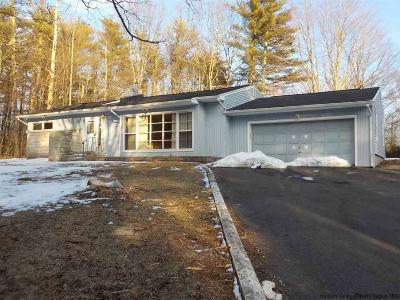Ulster County Single Family Home For Sale: 264 Houtman Road