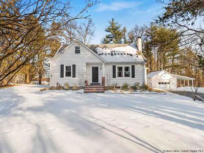 Ulster County Single Family Home For Sale: 1954 Old Kings Highway