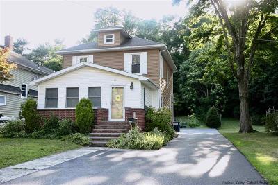 Rental For Rent: 112 Elm Street
