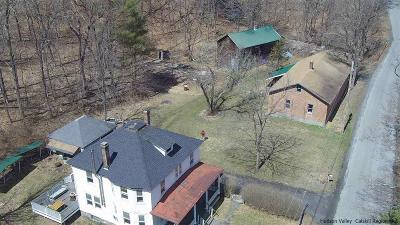 Saugerties Single Family Home For Sale: 169 Dave Elliott Rd.