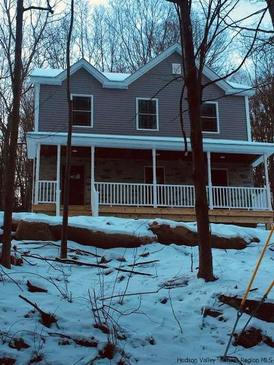 Rental Accepted Offer Cts: 199 Hawleys Corners Road