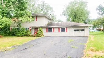 Lake Katrine Single Family Home Pcs W/Major Contingency: 20 Esther Place