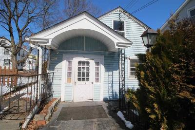 Marlboro Single Family Home For Sale: 16 Church Street