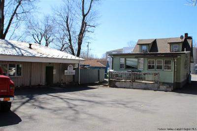 Ulster NY Commercial For Sale: $299,000