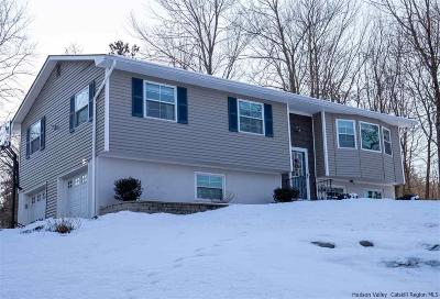 Single Family Home For Sale: 39 Brescia Boulevard Boulevard
