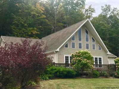 Boiceville Single Family Home For Sale: 40 Piney Point Road