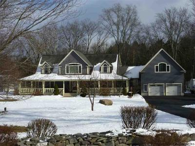 Montgomery Single Family Home Fully Executed Contract: 109 Meadowood Road