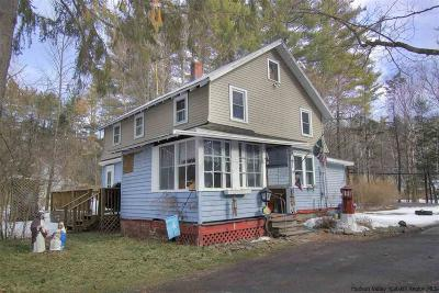 Bearsville Single Family Home For Sale: 3241 Route 212