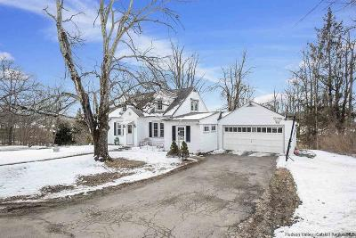 Accord Single Family Home Fully Executed Contract: 316 Cooper Street Street