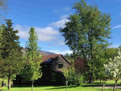 Saugerties Single Family Home Fully Executed Contract: 57 Smith