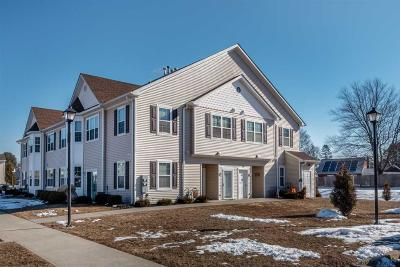 Saugerties Condo For Sale: 408 Commons Lane