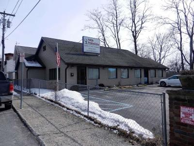 Greene County Commercial Fully Executed Contract: 491 Main Street