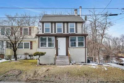 Single Family Home For Sale: 152 Hoyt Street