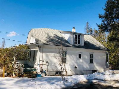 Rosendale Single Family Home Fully Executed Contract: 952 Elting Road