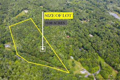 New Paltz Residential Lots & Land For Sale: Old Post Road