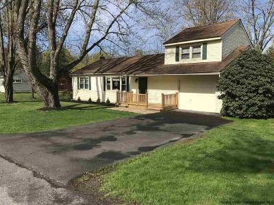 Hurley Single Family Home For Sale: 178 Russell Road