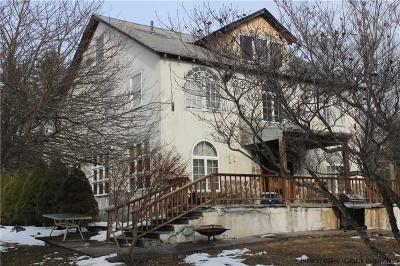Ellenville Single Family Home For Sale: 300 Briggs Highway