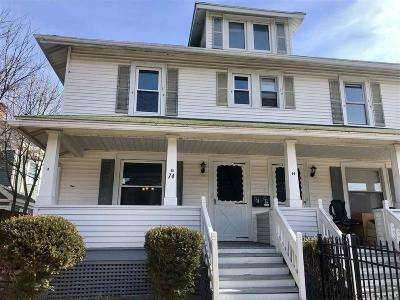 Kingston Rental Accepted Offer Cts: 74 Wall Street