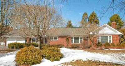 Highland Single Family Home Fully Executed Contract: 119 Chapel Hill Road