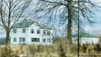 Ulster County Multi Family Home For Sale: 371 Bruyn Turnpike