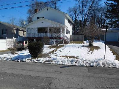 Cornwall On Hudson Single Family Home For Sale: 9 Holts Lane