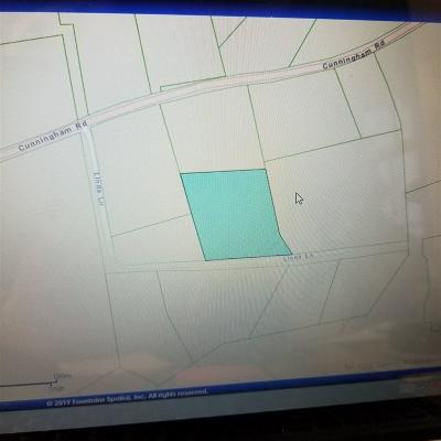 Greene County Residential Lots & Land Fully Executed Contract: Linda Lane
