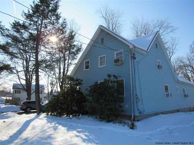 Saugerties Single Family Home For Sale: 2141 Rt 32