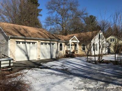 Tillson Single Family Home For Sale: 108 Mountainview Road