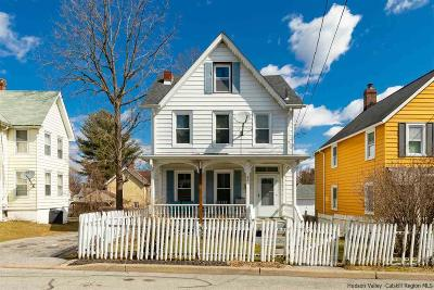 Beacon Single Family Home Accepted Offer Cts: 35 Ackerman Street