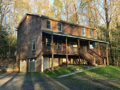 Cottekill Single Family Home Accepted Offer Cts: 35 Cottekill Estates Road