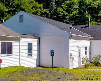 Woodstock NY Commercial Lease For Lease: $1,850