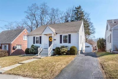 Kingston Single Family Home Fully Executed Contract: 330 Main Street